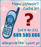 ISS - sklep kibica - kontakt