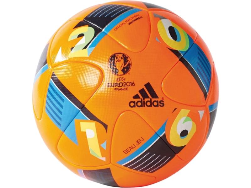 Euro 2016 piłka AC5451