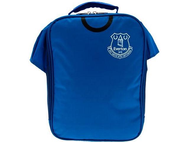 torba na śniadanie Everton