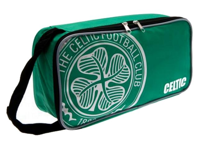 torba na buty Celtic Glasgow