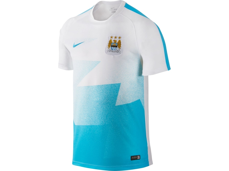 koszulka Manchester City 15-16