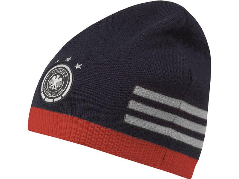 czapka zimowa Niemcy 14-15