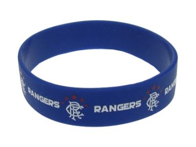 opaska na rękę Glasgow Rangers