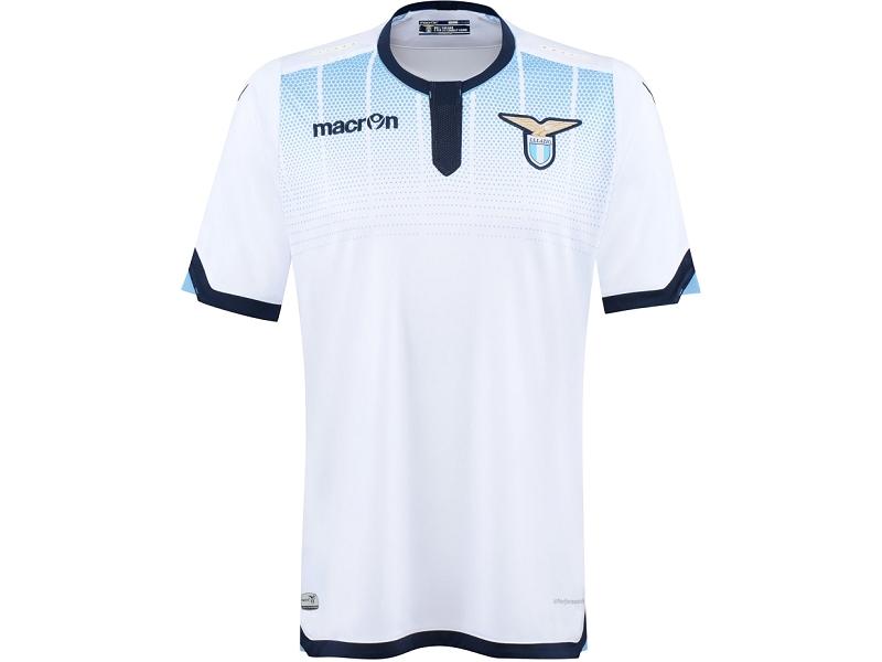 koszulka Lazio Rzym 15-16