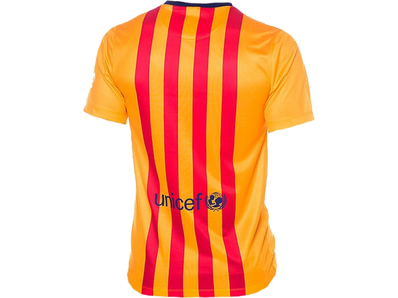 FC Barcelona koszulka 658770740