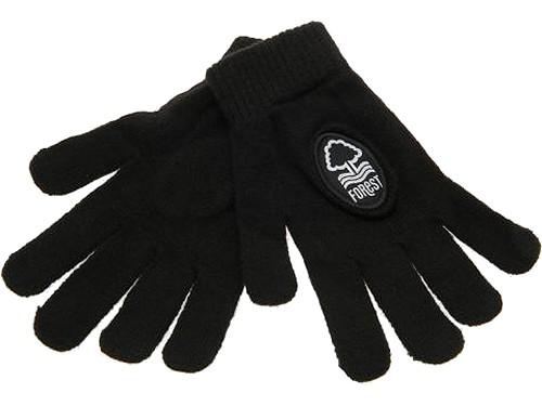 rękawiczki Nottingham Forest