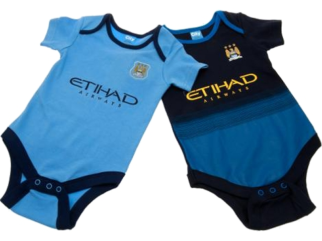 body Manchester City