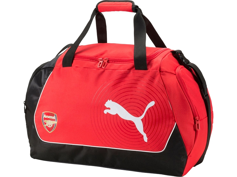 072881-01 torba sportowa Arsenal Londyn 14-15