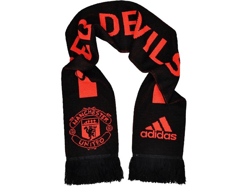 szalik Manchester United 15-16