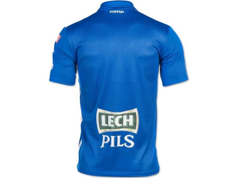 Lech Poznań koszulka junior 645915463
