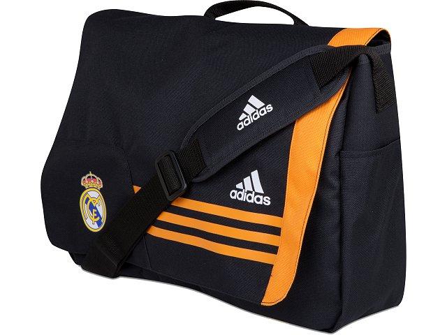 torba na ramię Real Madryt 13-14
