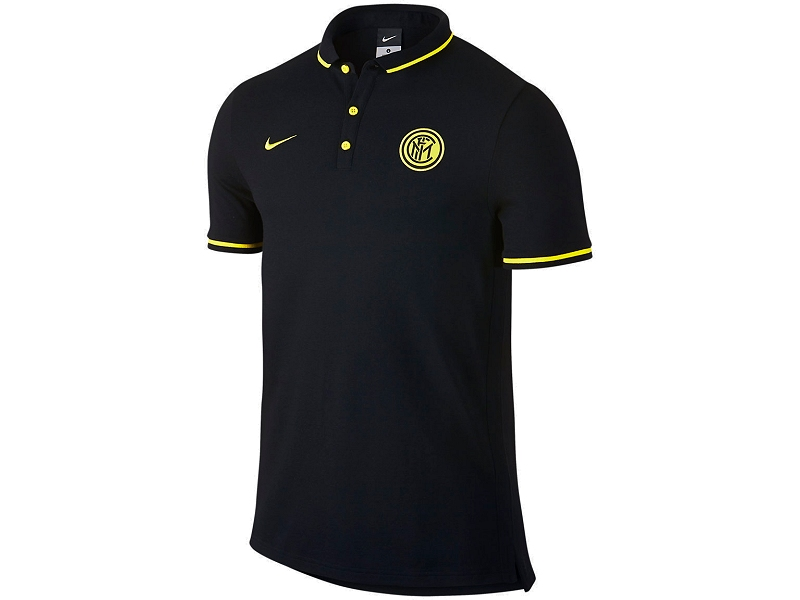 koszulka polo Inter Mediolan 15-16