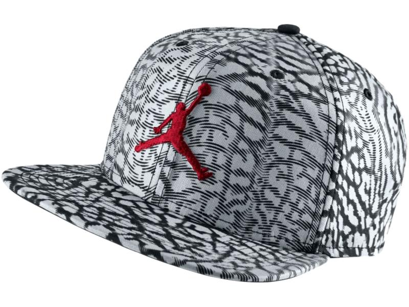 czapka Jordan