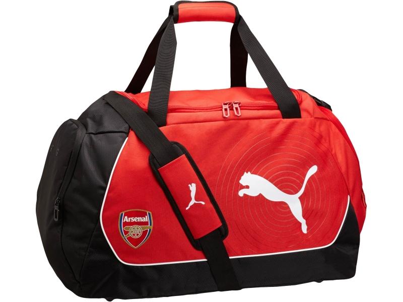 torba sportowa Arsenal Londyn 14-15