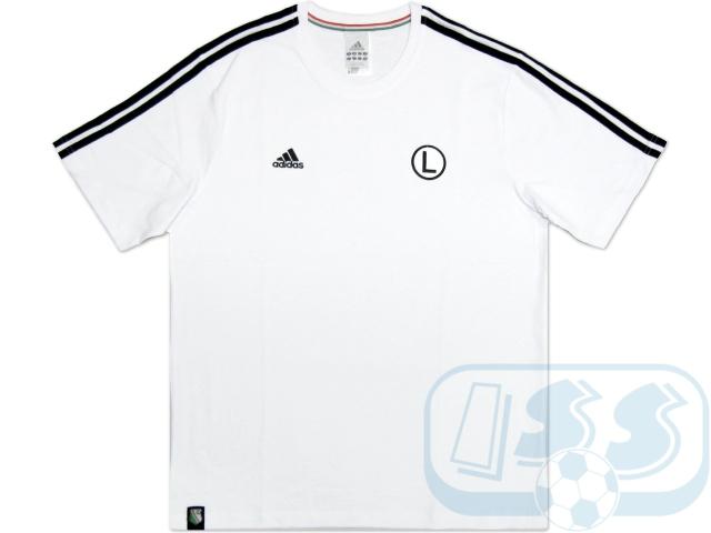 koszulka Legia Warszawa 10-11