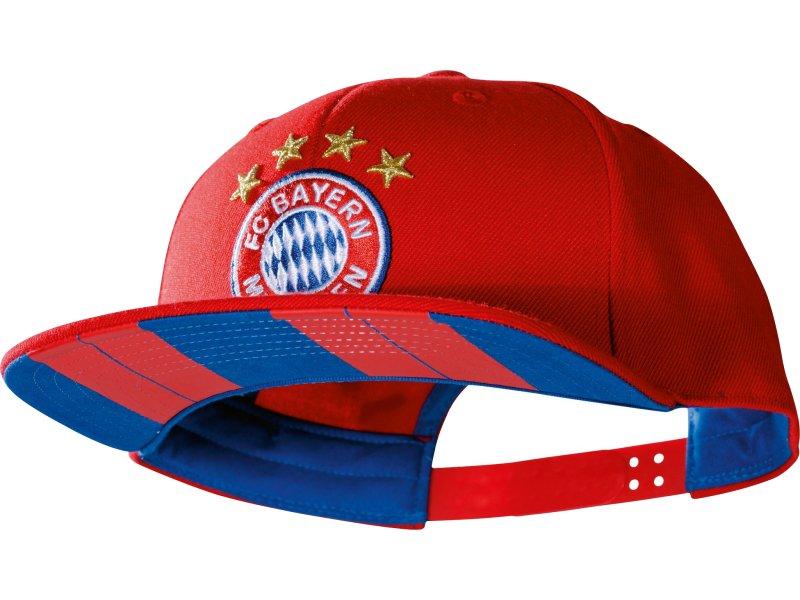 czapka junior Bayern Monachium 14-15