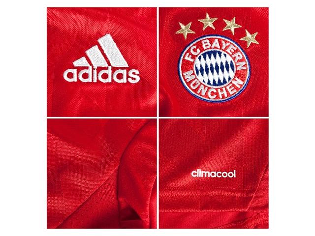 koszulka Bayern Monachium 13-14
