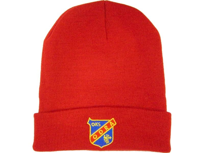 czapka zimowa Odra Opole