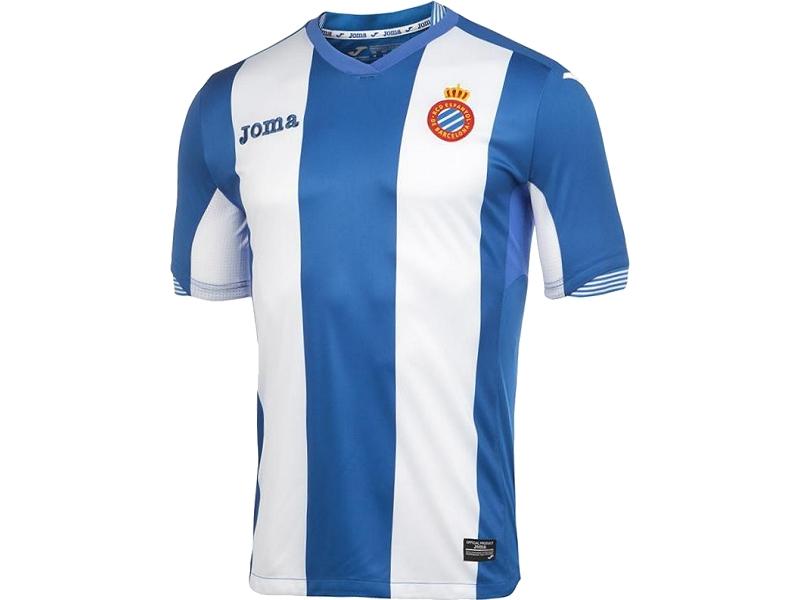 koszulka Espanyol 15-16