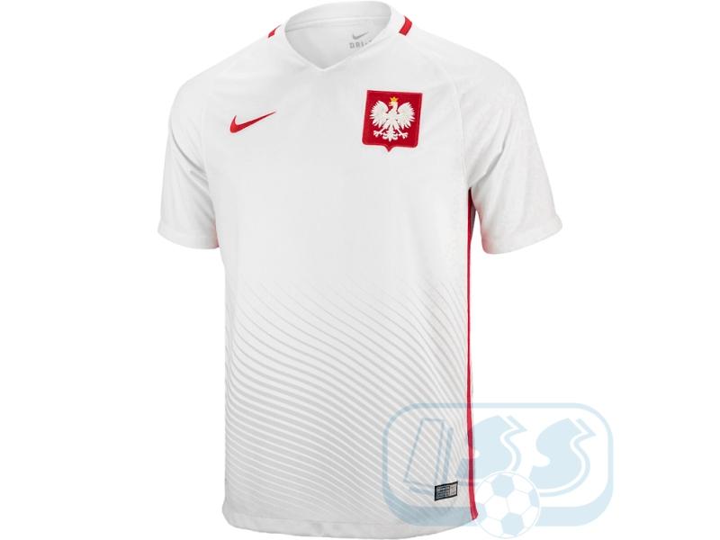 koszulka Polska 16-17