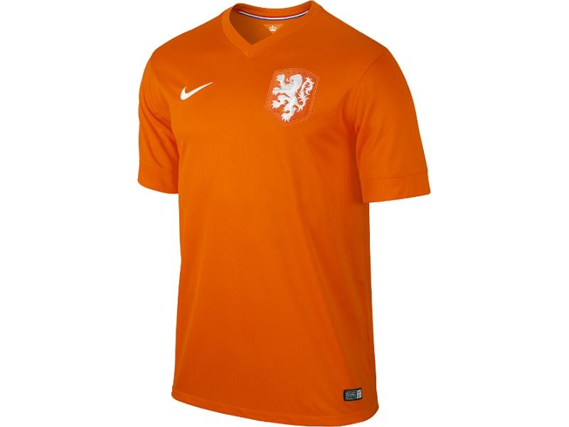 koszulka Holandia 14-15
