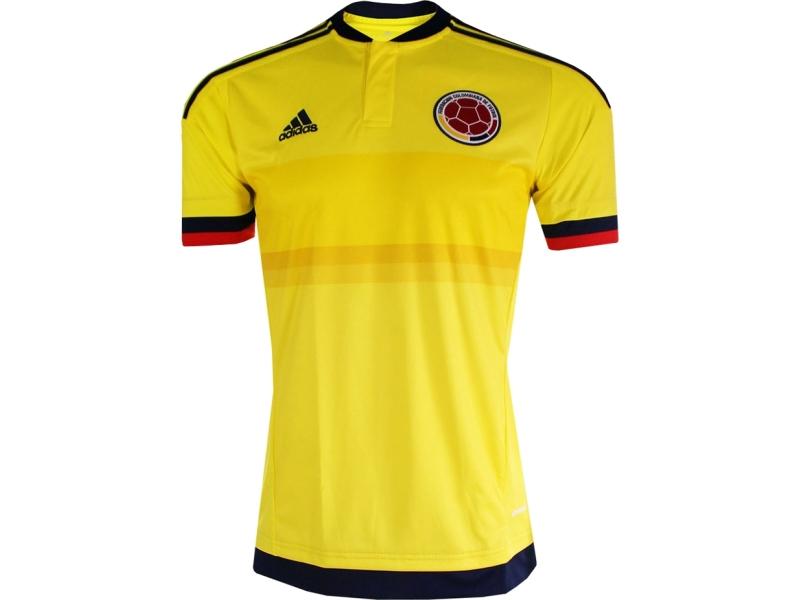 koszulka Kolumbia 15-16