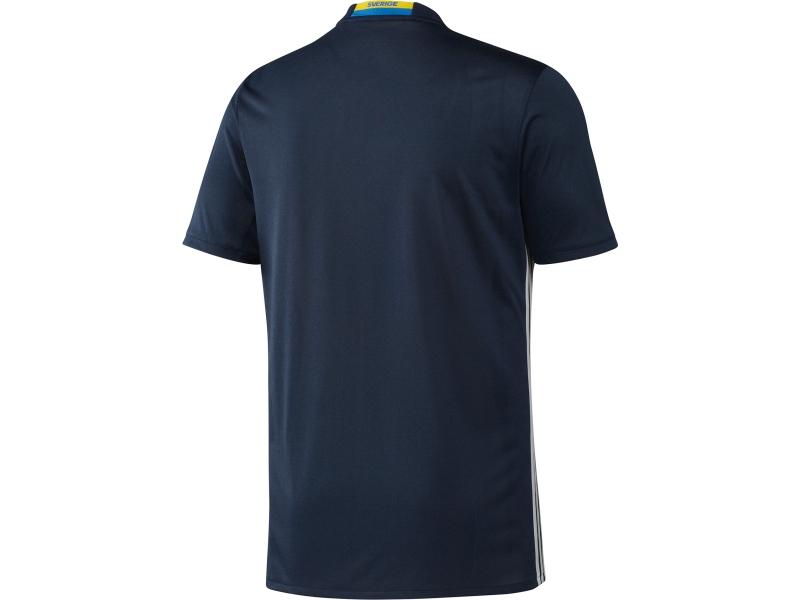 Szwecja koszulka AA0456