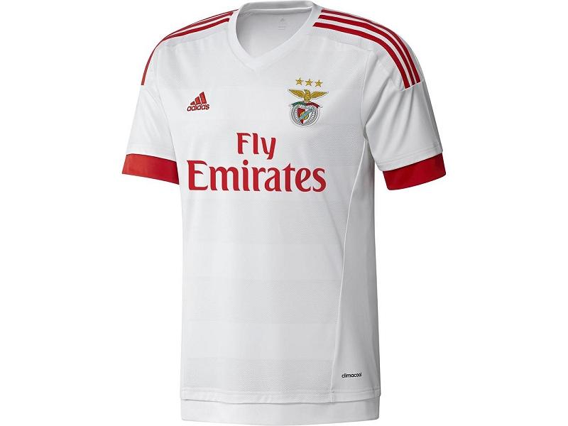 koszulka Benfica Lizbona 15-16