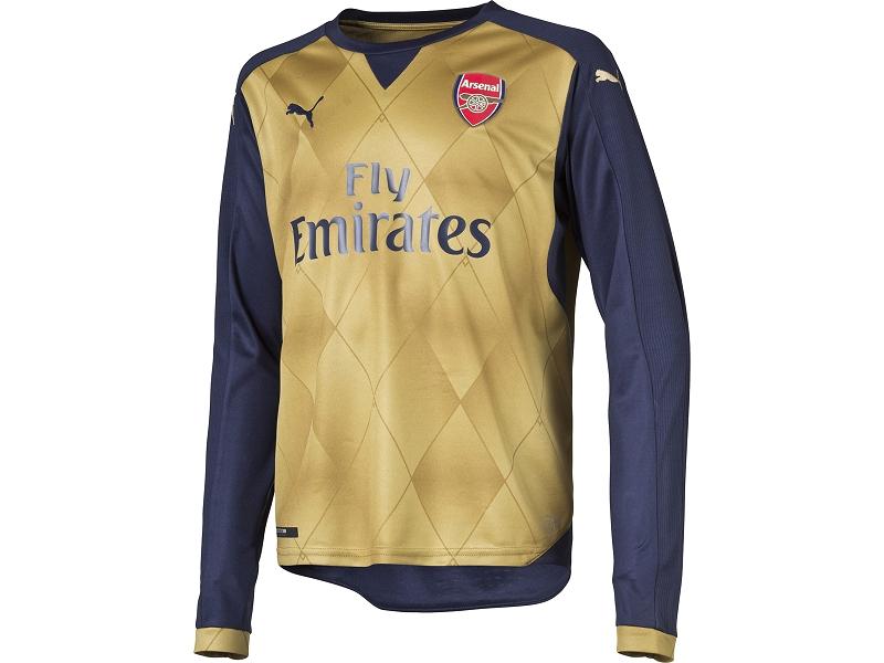 koszulka junior Arsenal Londyn 15-16