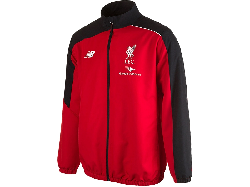 kurtka junior Liverpool FC 15-16