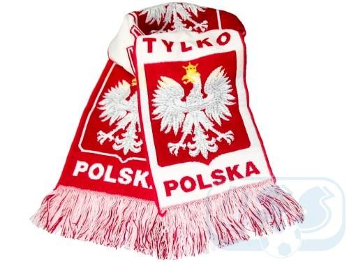 szalik tkany Polska