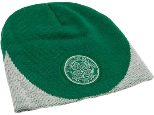 Celtic Glasgow czapka zimowa