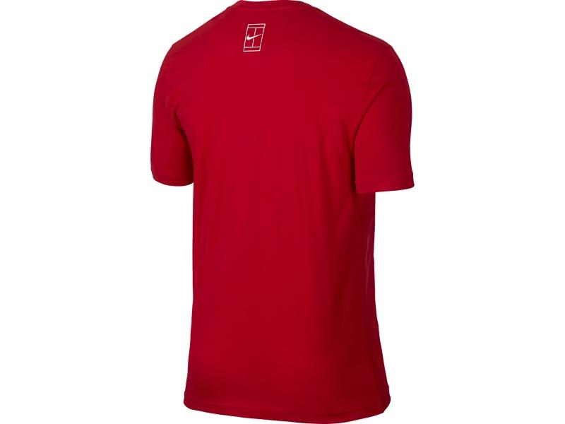 Roger Federer koszulka 739477657