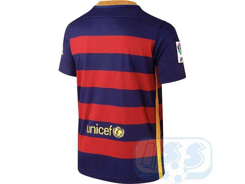 FC Barcelona koszulka junior 659032422