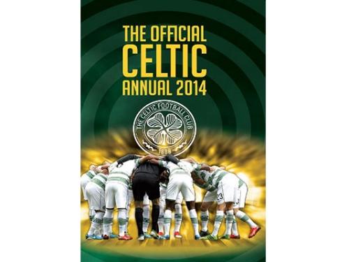 rocznik Celtic Glasgow 2014