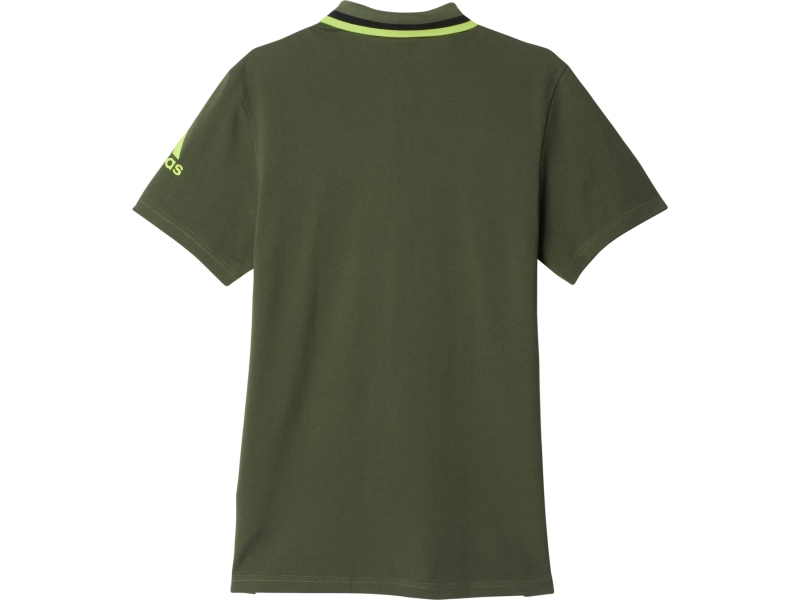 Niemcy koszulka polo AC6696