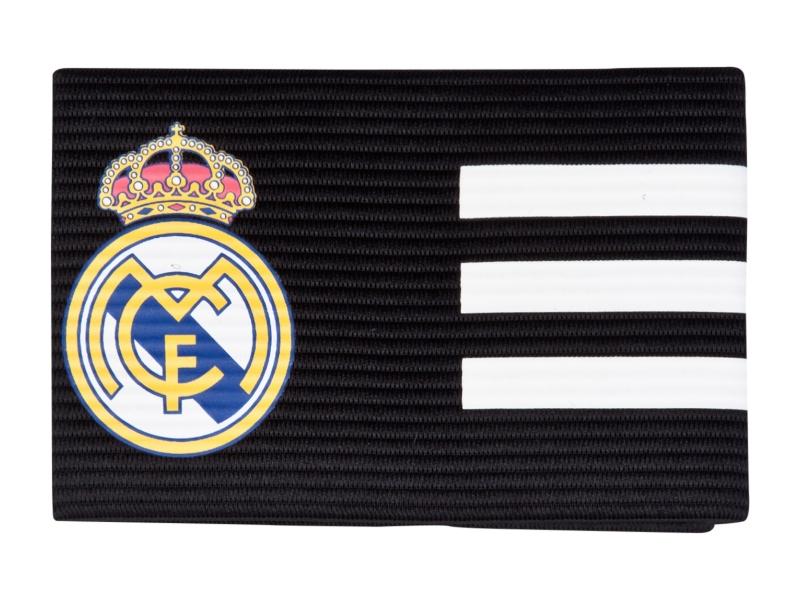 opaska kapitańska Real Madryt 14-16