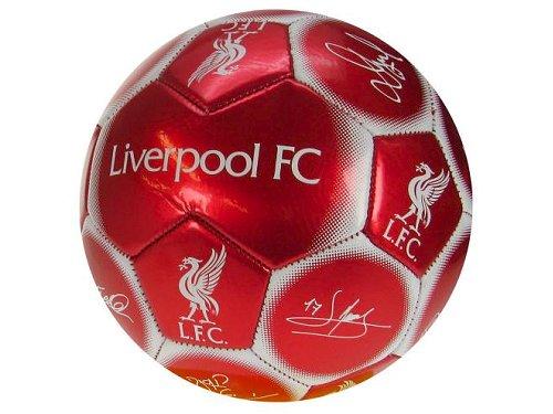 piłka Liverpool FC