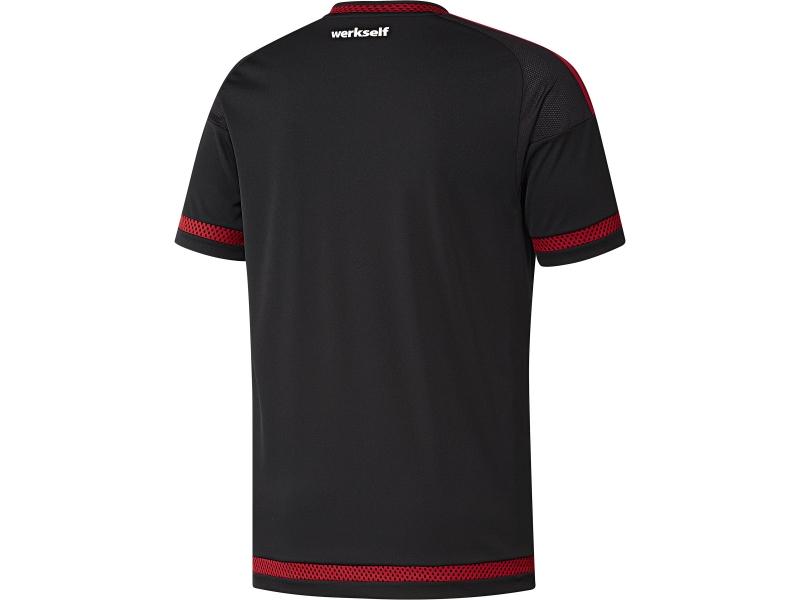 Bayer Leverkusen koszulka S88632