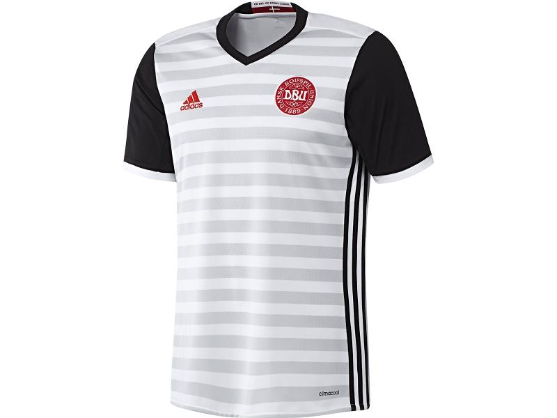 koszulka Dania 2016