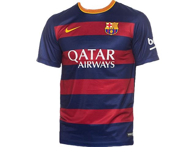 658774-422 koszulka FC Barcelona 15-16