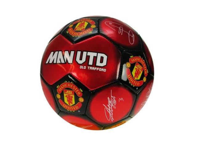 minipiłka Manchester United