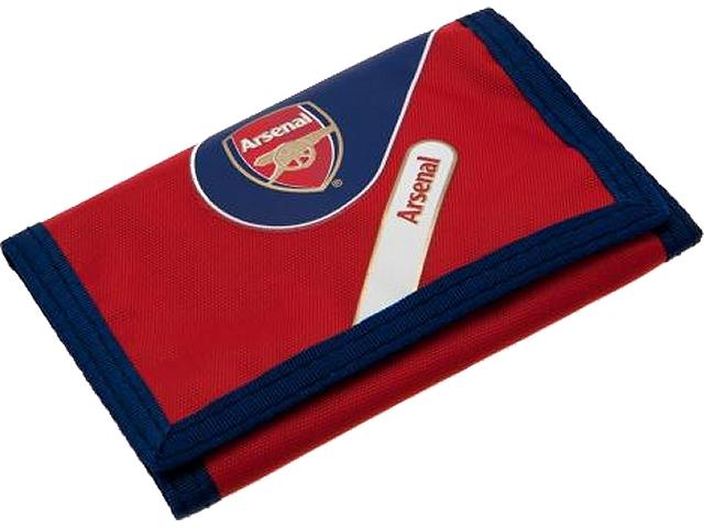 portfel Arsenal Londyn