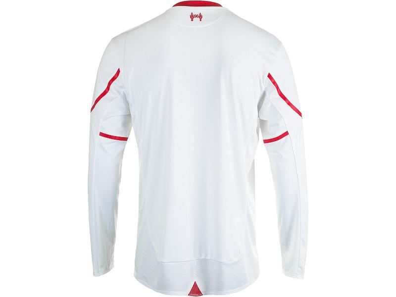 Liverpool FC koszulka junior WSTJ547