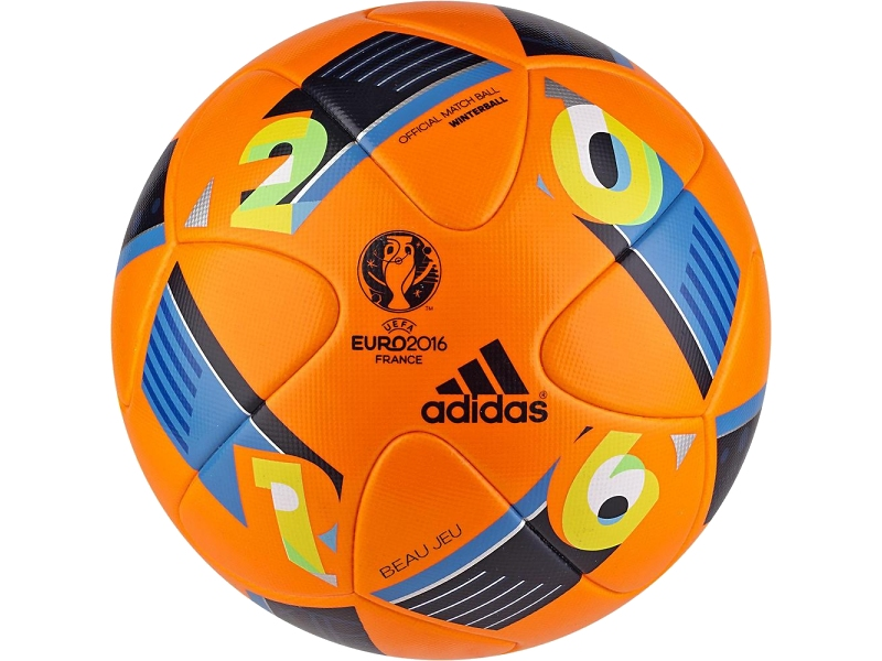 piłka Euro 2016 2016