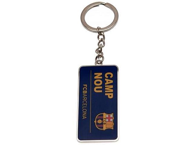 brelok FC Barcelona