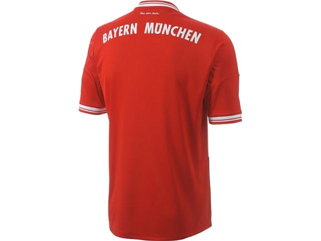 Bayern Monachium koszulka Z25029