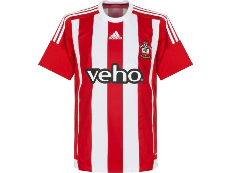 koszulka Southampton FC 15-16