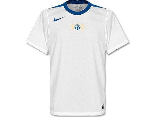 koszulka FC Zurich 10-11