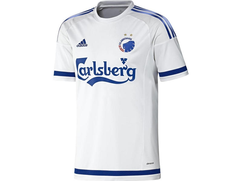 koszulka FC Kopenhaga 15-16